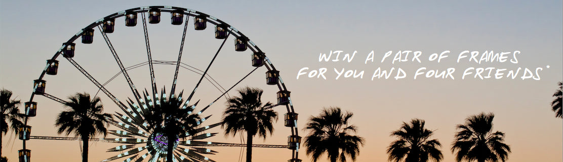 Coachella Festival Competition