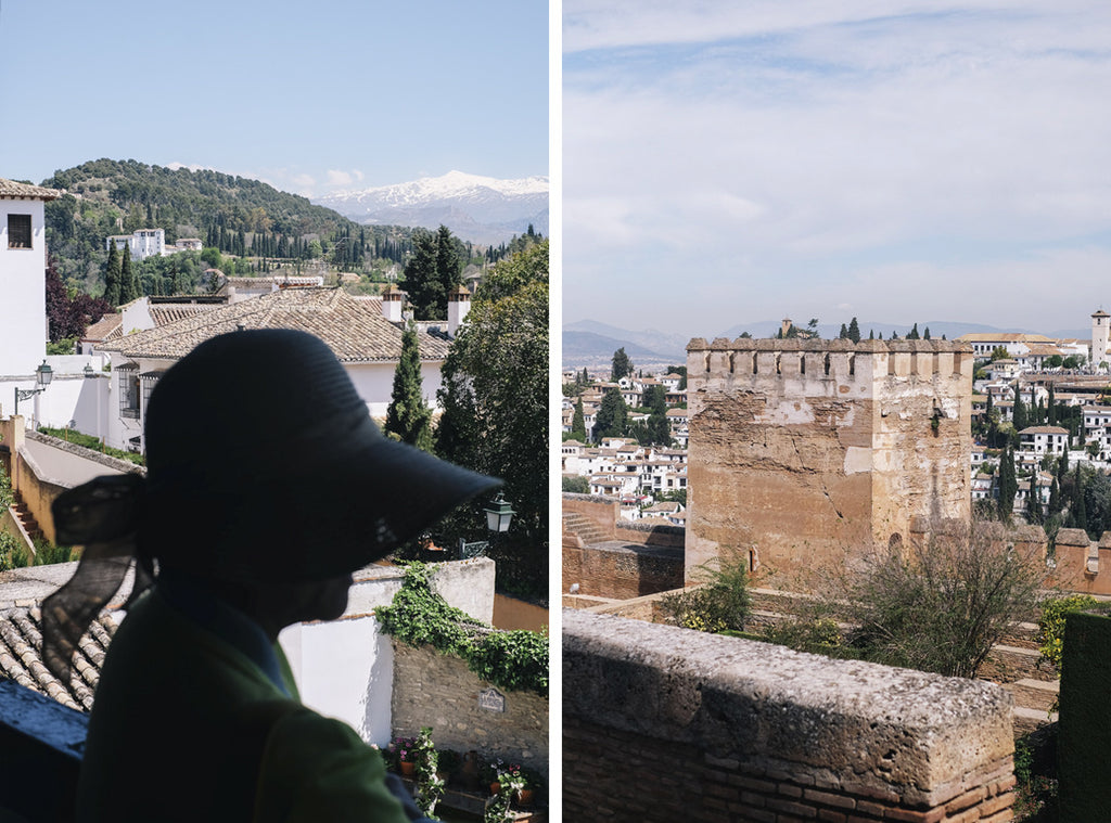 Granada is for Lovers With Adrian Morris