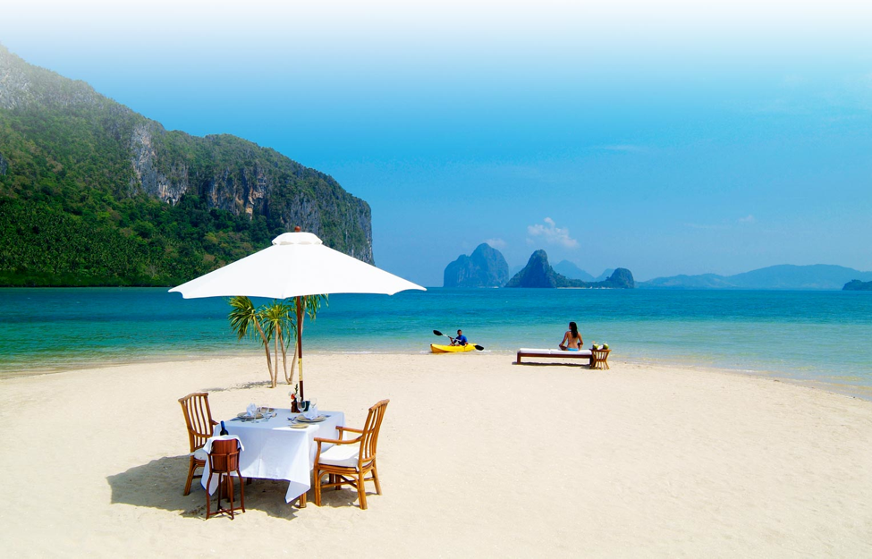 El Nido Beach, Phillippines