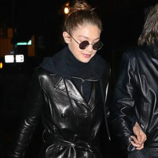 Gigi Hadid | Junita Black | Women's Sunglasses