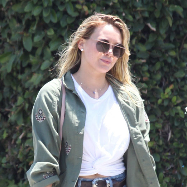 Hilary Duff | Women's Sunglasses