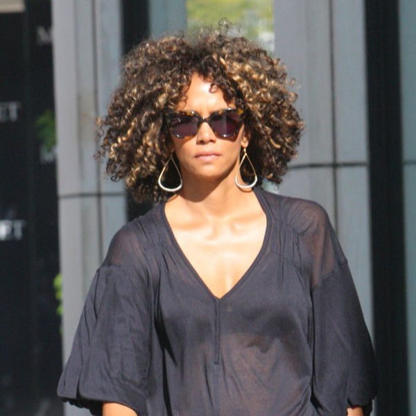 HALLE BERRY | PEARL MID CHOC TORT