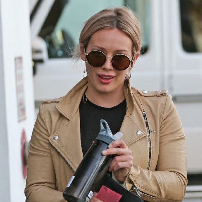 Hilary Duff | Ned Black