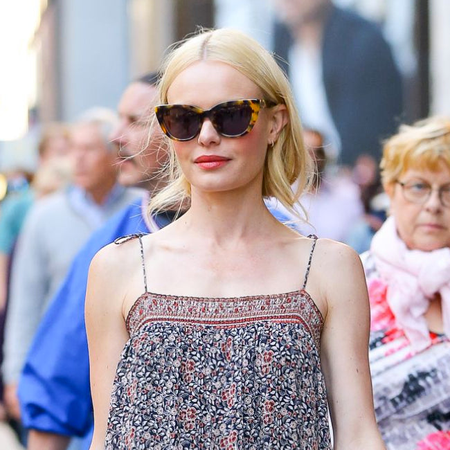 Kate Bosworth Cat Eye Sunglasses