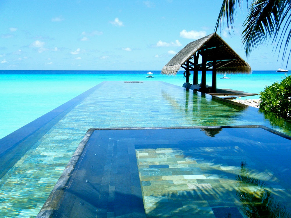 One and Only Reethi Rah - Maldives