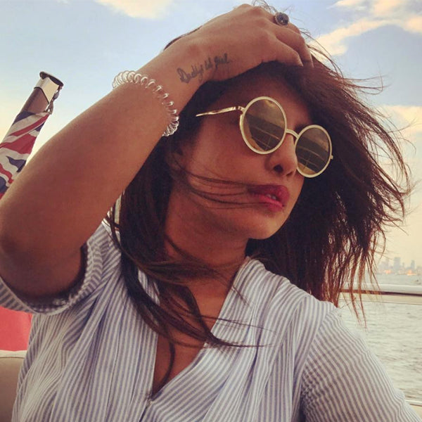 Priyanka Chopra | Women's Sunglasses