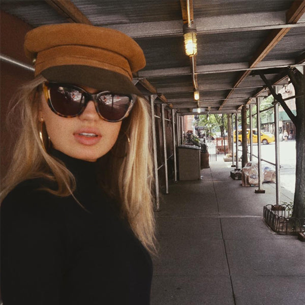Romee Strijd | Women's Sunglasses