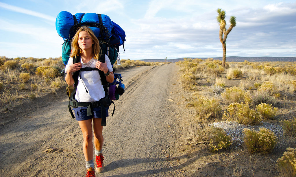 Reece Witherspoon - Wild the movie