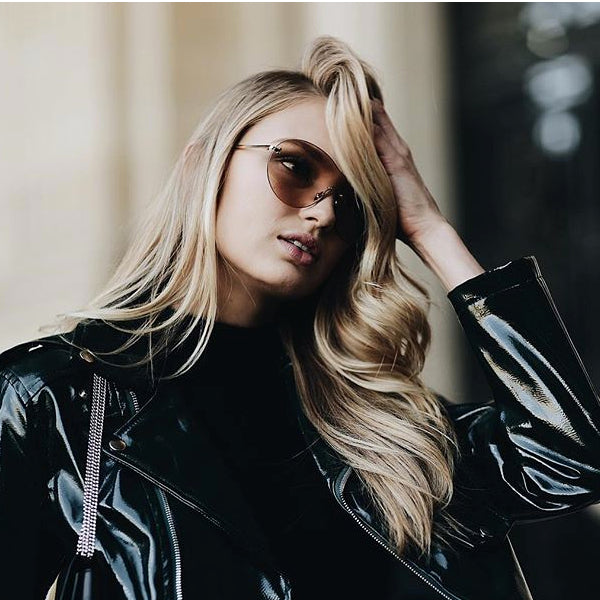 Romee Strijd | Iris Blush | Women's Sunglasses
