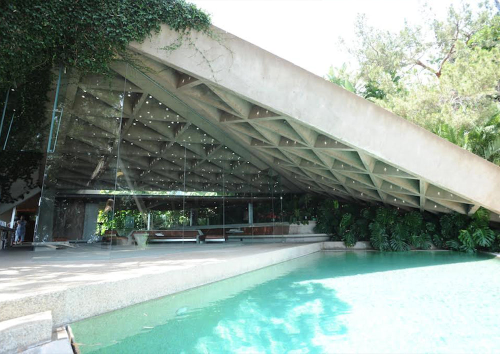 James Goldstein And His Magical House