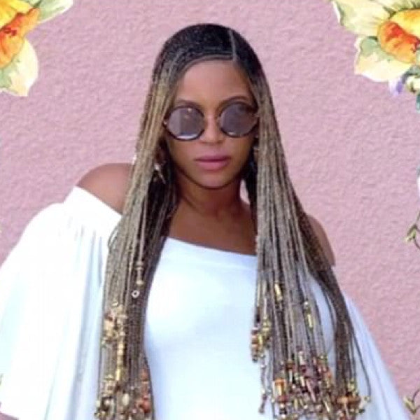 Beyonce | Yetti Rose Gold | Women's Sunglasses