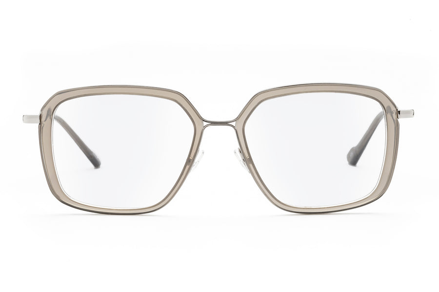 Mars square optical in grey