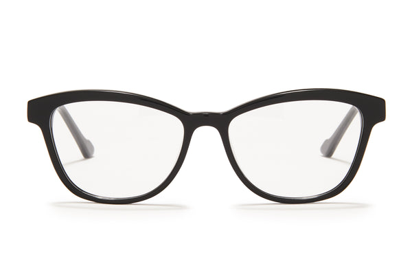 Sunday Somewhere Mary Black Women's Acetate Optical Frame