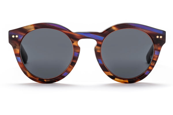 Kiteys in Purple Tortoise
