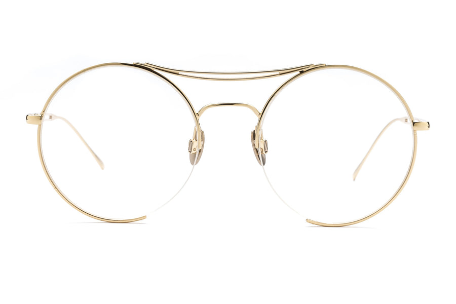Goldie Optical in Gold