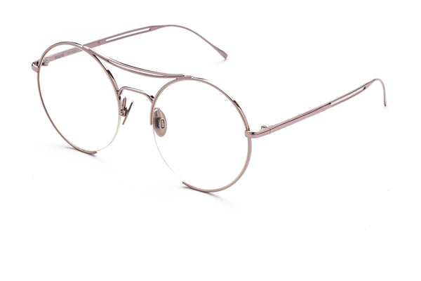 Goldie Optical in Pink