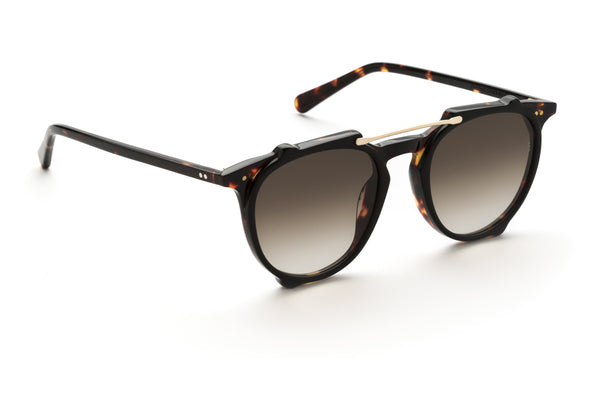 Odin in Dark Chocolate Tortoiseshell