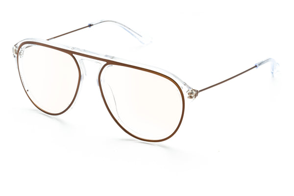 Wolfgang aviator optical in crystal