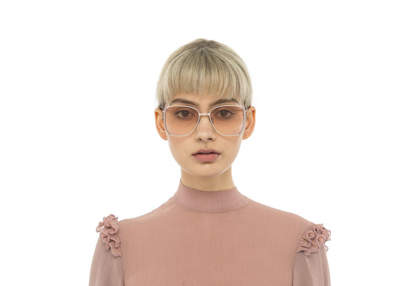 Poppy in Blush