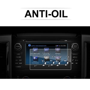 2016-2019 Nissan Titan NissanConnect 7-Inch Navigation Screen Protector