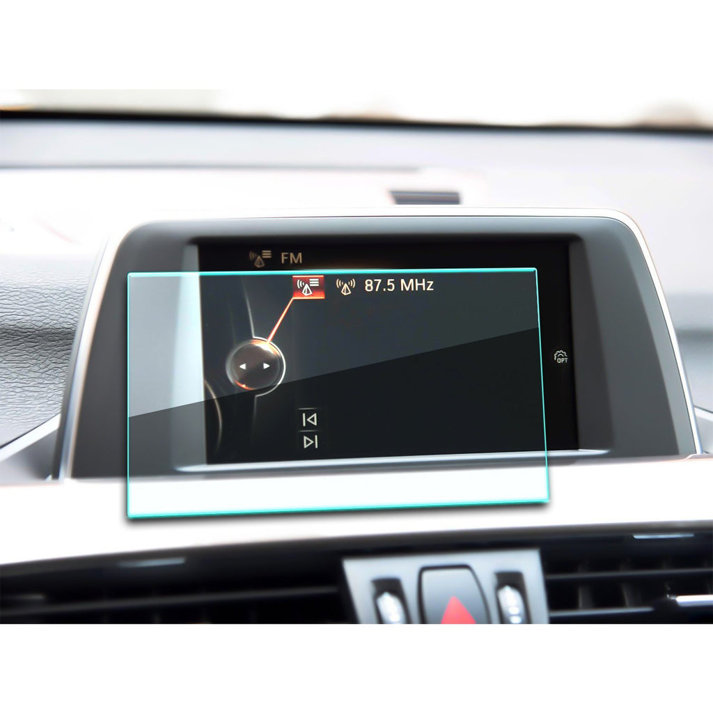 2018 2019 BMW X1 (F48) 6.5-inch Navigation Screen Protector