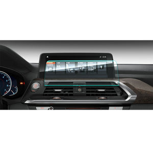 2019 BMW X4 G02 10.25-Inch Navigation Screen Tempered Glass(Trapezoid )