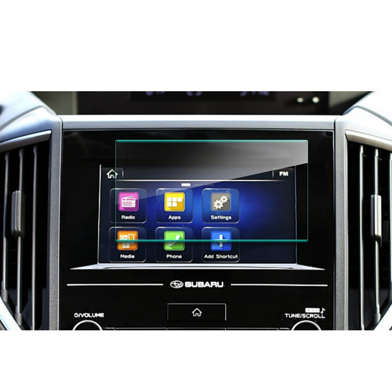 2019 Subaru Forester Starlink 6.5-Inch Navigation Screen Protector