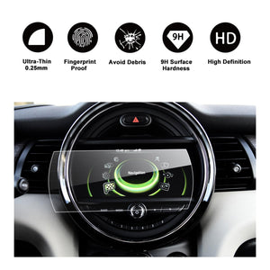 BMW Mini 8.8-Inch Navigation Protector