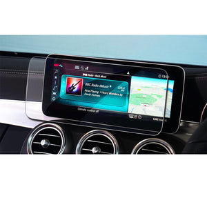 2014-2018 Mercedes-Benz C-CLASS (W205)/Mercedes-AMG C43 C63 Display 8.4-Inch Protector