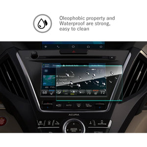 2014 2015 2016 2017 2018 2019 Acura MDX ODMD Display 7-Inch Tempered Glass