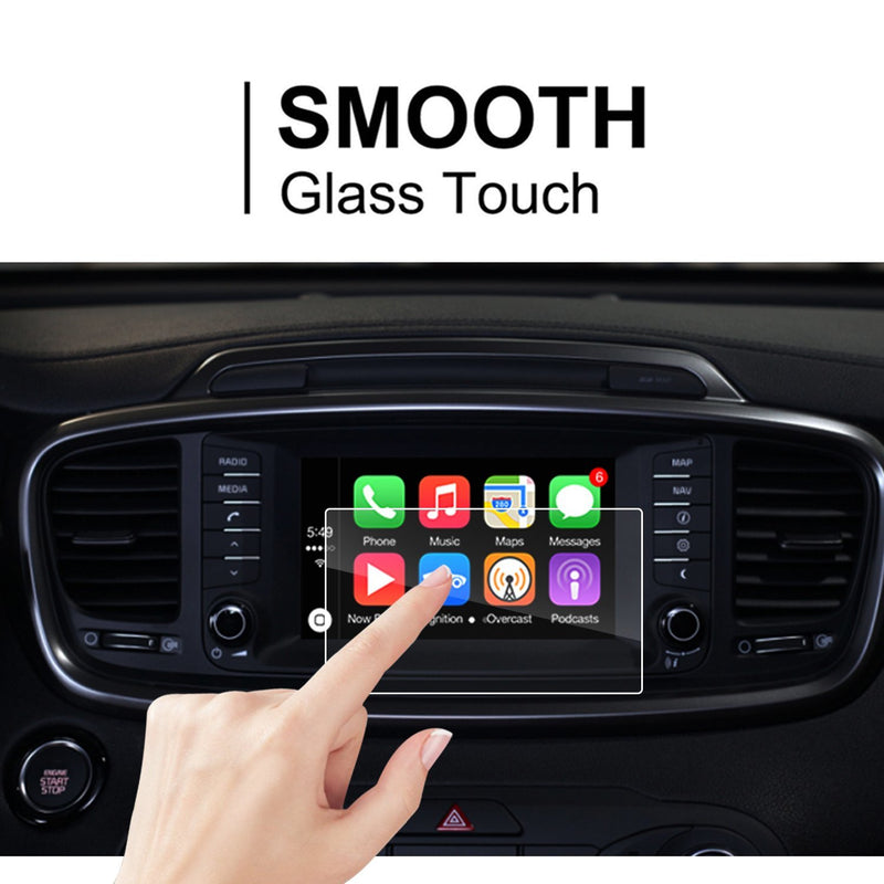 2016-2019 Sorento UVO 7-Inch Display Screen Protector