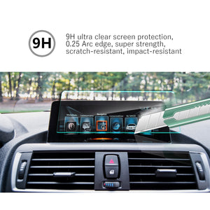 2013-2019 BMW M2 M3 M4 8.8-Inch Navigation Screen Tempered Glass