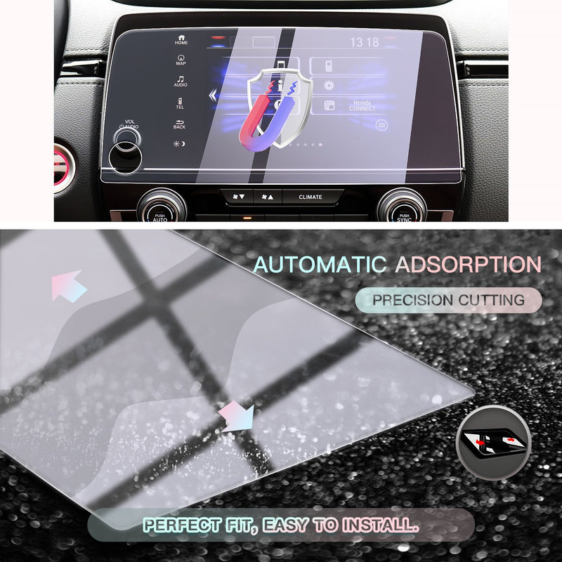 2019 Honda CR V Screen Protector