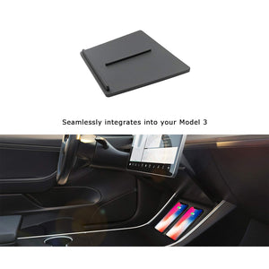 Tesla Model 3 Wireless Charger
