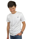 T-Shirt Belgian Chocolate™ - Blanc