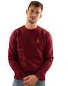 Sweat Saxophone™  - Burgundy - Belgity