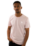 T-Shirt Plat Pays™  - Heather Pink - Belgity