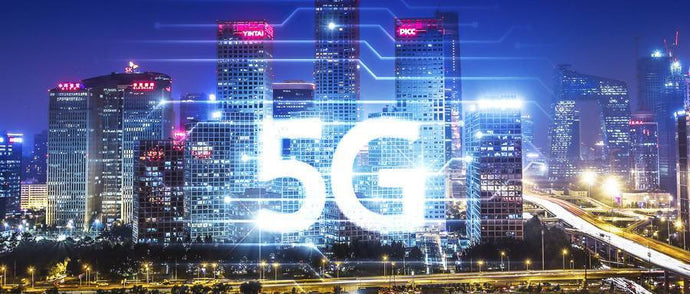 5G stimulates new opportunities for VR / AR development