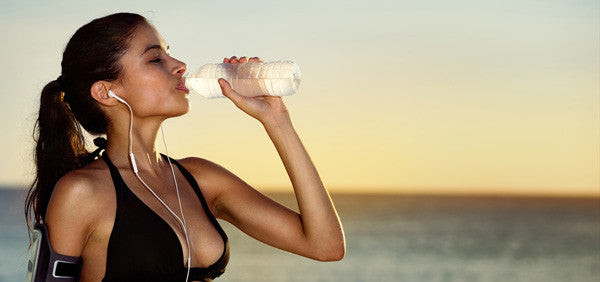 6 Ways Drinking Water Can Help You Shed Pounds