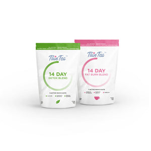 ThinTea Detox (14 Day)