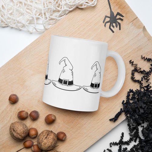 Witches Hat Coffee Mug
