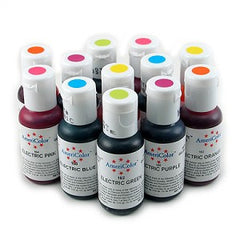 Americolor ELECTRIC Colours