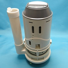 Water Ridge Grey White Flush Valve With No Red Door Guide