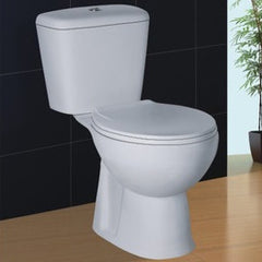 Water Ridge Two Piece Toilet Guide