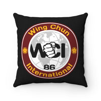WCI Square Pillow