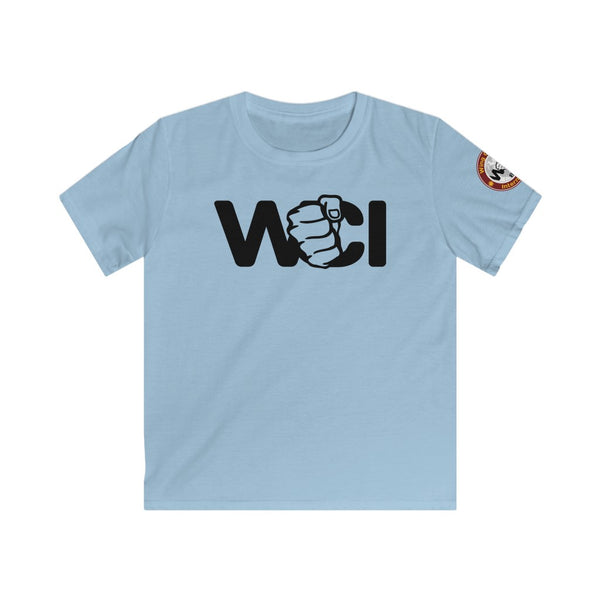 Wing Chun International Children's T-Shirts