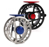 GN Fly Reel - CNC