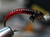 Liquid Lace - Stretch tubing (chironomids and ribbing)