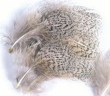 English Partridge Grey Neck Hackle