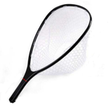 Carbon clear rubber net - M5